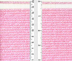 Lion Brand Superwash Merino Cashmere Blossom Pink