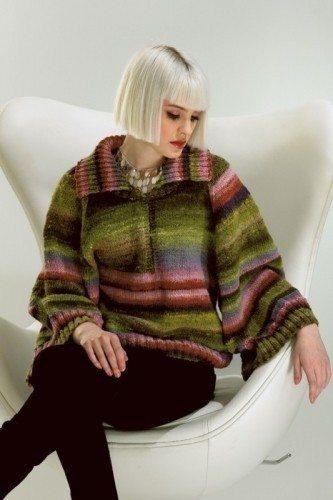 Noro Style Book by Jenny Watson 9