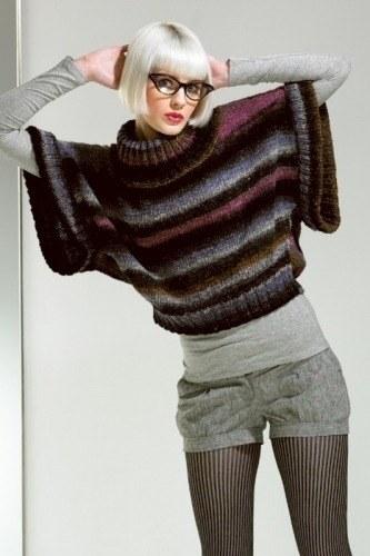 Noro Style Book by Jenny Watson 7