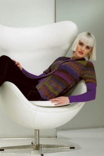 Noro Style Book by Jenny Watson 6
