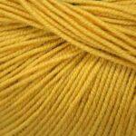 York Merino by Lanas Stop 50g 924 Yellow
