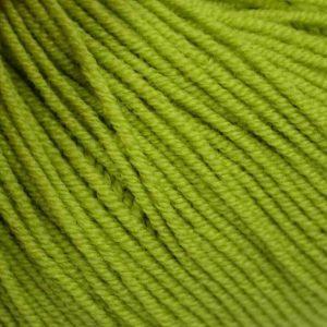 York Merino by Lanas Stop 50g 024 Green