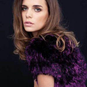 Lanas Stop Fur Yarns