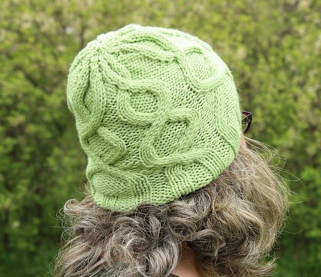 Botanist Hat by Tamara Moots
