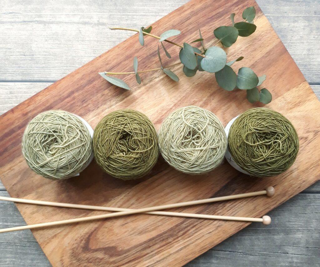 Knitting FAQs