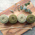 Knitting and crochet blog